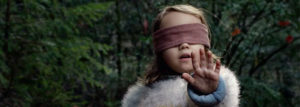 Bird Box, cuando la soledad es incidental