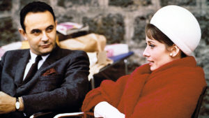 Fallece Stanley Donen, icónico director del Hollywood clásico
