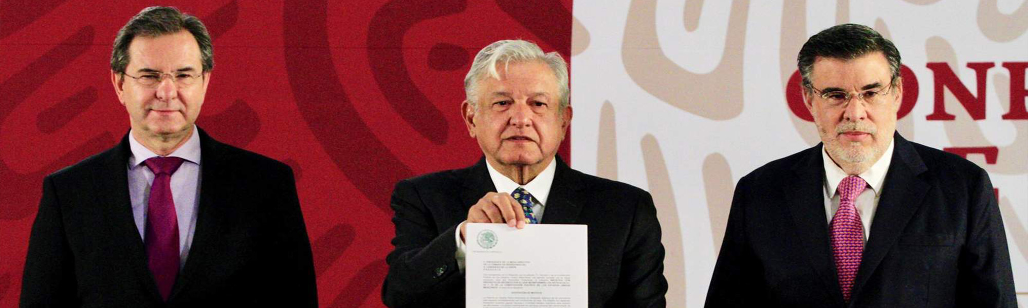 reforma educativa de AMLO