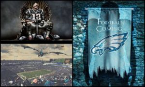 Games of Thrones conquista a la NFL