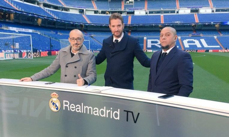 Real Madrid TV